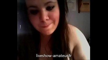 Fat teen webcam