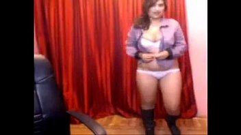hot amateur Indian girl - hot show