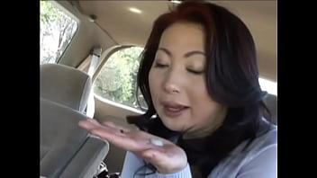 hot Japanese lady