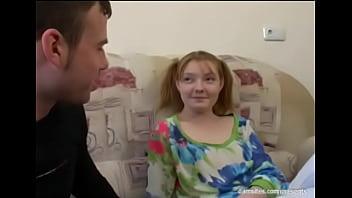 Russian jersey White teen Upload By okanbektas