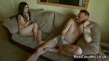 Русское домашнее эротическое видео супружеских пар