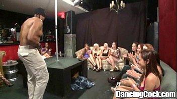 Dancingcock Girls Go Crazy