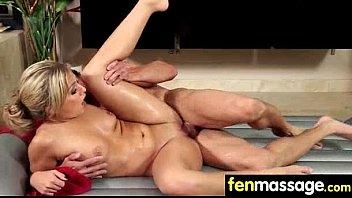 Perfect Pussy Massage 26