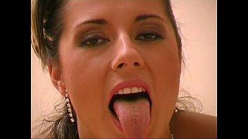Taking Her mouth in toilet Kacey Jordan