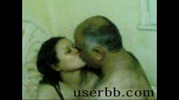 Arab Oldman fucking young girl