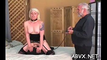 Non-professional thraldom female sex