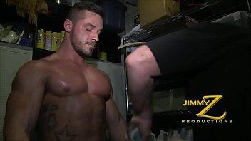 Joe Van Dame at Find Gay Tube
