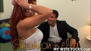 Трахнул жену и любовницу