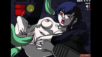 Umeko tentacles that would