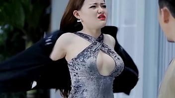 HOT Girl Sài Gòn Vếu To