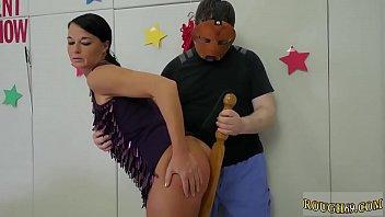 Huge cock girl domination first time Talent Ho
