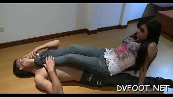 Kiera winters feet porn