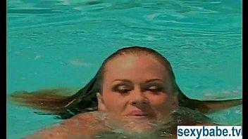 Dyanna Lauren nude on tv