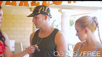 Babes - (Khloe Kapri, Dana DeArmond, Codey Steele) - Trick or Treat