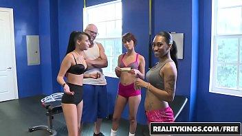 RealityKings - Money Talks - Esmi Lee Jmac Tessa Arias - Lusty Lifting - 69VClub.Com