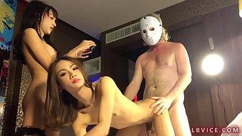 Видео онлайн с таиландскими трансами