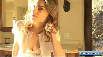 FTV Girls presents Kristen-Naughty Schoolgirl-0...