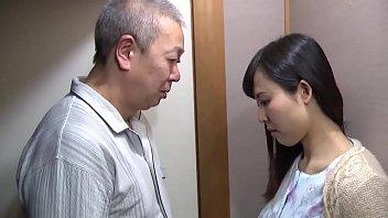 Kisah cinta Jepang ayah mertua dan menantu perempuan