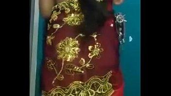 Bangladeshi bangla hot sexy teen girl cam show , boobs show