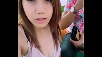 DeeDee or Aye Myat Thu sex video
