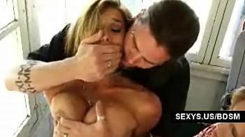 Sexslave