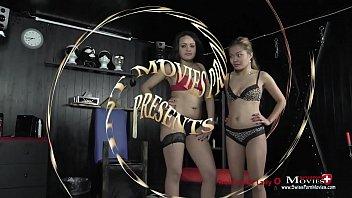 Lady'_O Tag 3 - Training der Sklavinnen Joclyn und swiss master-c