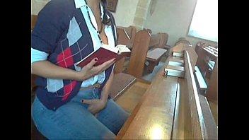 church whore 2