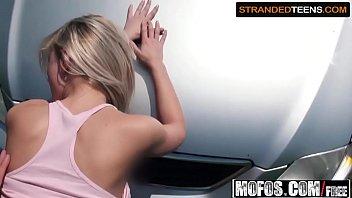 Katy Rose Czech Skank Seduction Stranded Teens thumbnail