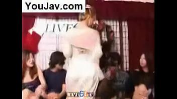 Lee Chae Yon's Asian Birthday fuck