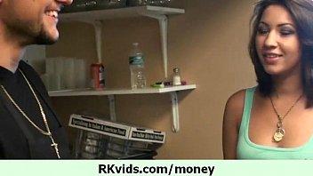 Money really talks 21