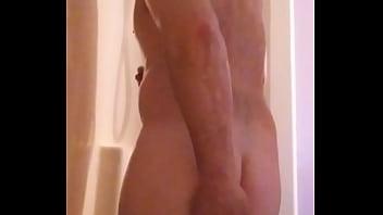 Hot sexy shower