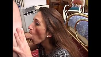 Amateur milf, excited cock and hot pissing