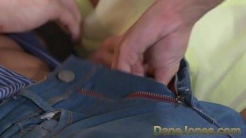 Dane Jones Deeply sensual sex with hot ginger