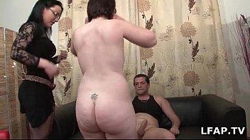 Порно видио вечеринки лесбиянок