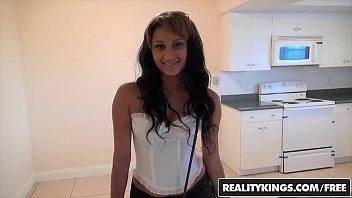 TEENFIDELITY Horny Teen Lenna Lux Seduces Her Crush