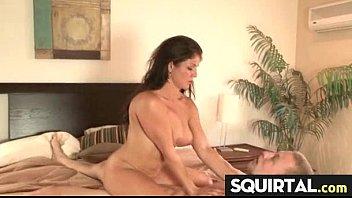 Nice squirting cute gf 27
