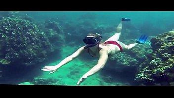 Swimming Underwater Girls Full HD [HD, 720p] Thumb