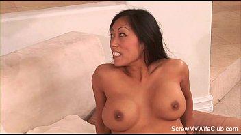 Asian Swinger MILF Cuckold Sex