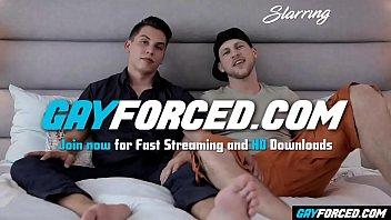 Gayforced.com - hard cock boyfriends brutal anal