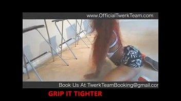 Twerk team videos uncut