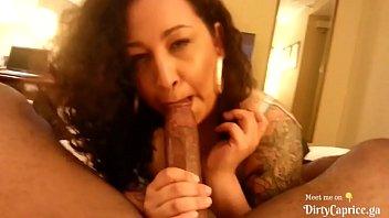 Amazing Blowjob From My Latina Girlfriend - dirtycaprice.ga