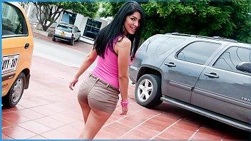 latina with big ass, ask for hard