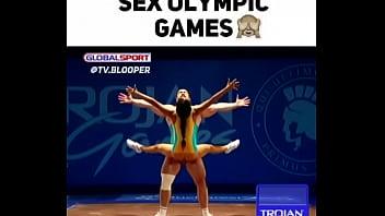 sex olimpic games