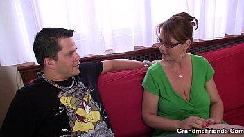 Порно онлайн с женой тещей