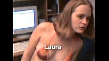 Сексуальная блондинка с пышными формами онлаин