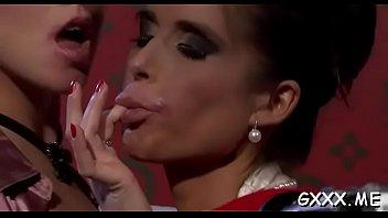 Big powerful dicks versus powerfull electric videos-of-lesbians