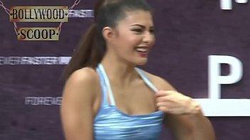 Jacqueline Fernandez HOT Exercise VIDEO!