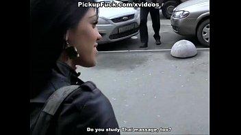 Порно видео пикапа