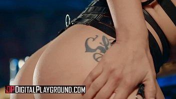 (Madison Ivy, Katrina Jade) - No Mercy For Mankind Scene 1 - Digital Playground