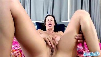 CamSoda - Alexis Fawx Big Tits Finger Play